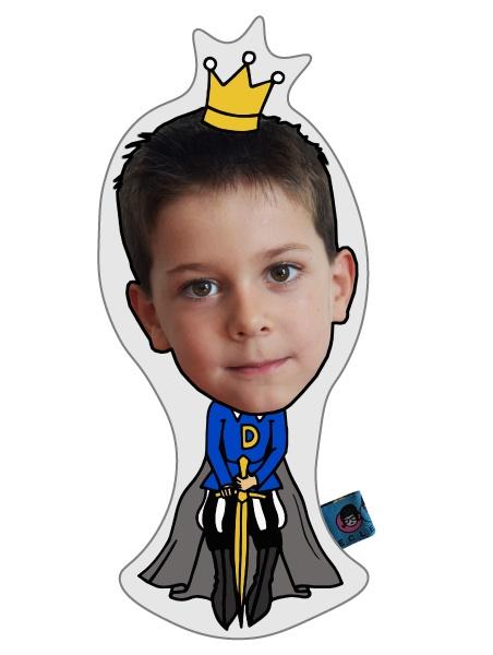 kid face kiralyfi baba prince doll selfie