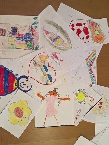 KID ART női felső nyers rajzok1